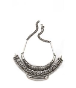 feliks+adrik bib necklace